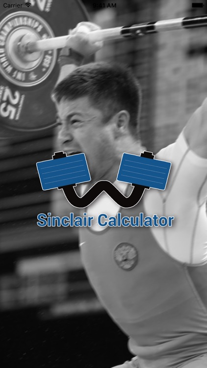 Sinclair Calculator