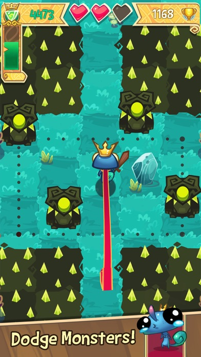 Road to be King på PC