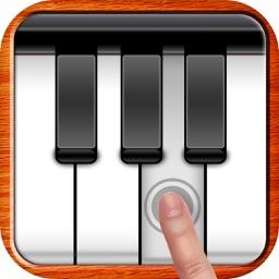 Real Piano - Musical Melody Keyboard - pocket edition