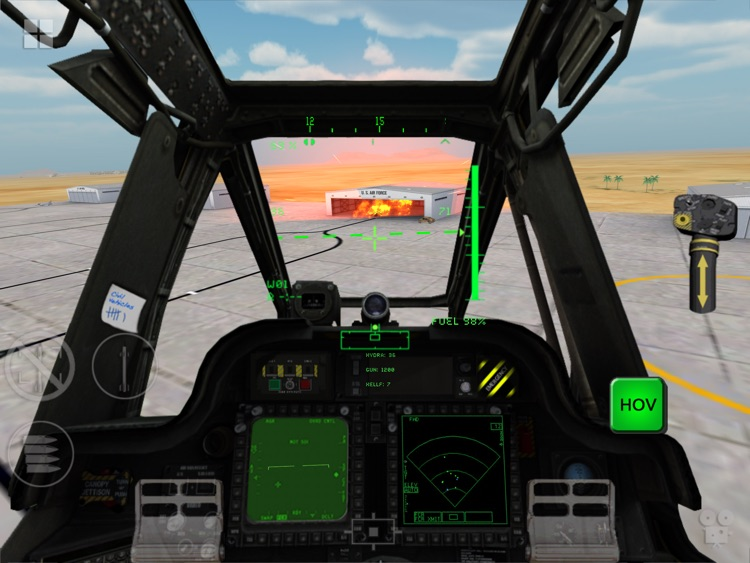 Apache SIM HD screenshot-2