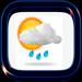 114.天气预报,雨