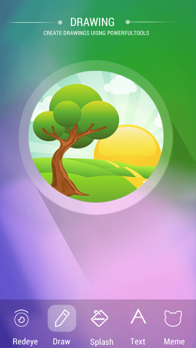 Photo editor pro - Enhance Pic & Selfie Quality, Effects & Overlays screenshot four