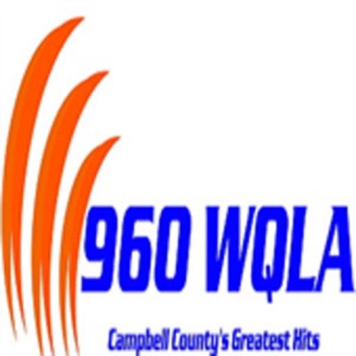 960 WQLA Radio