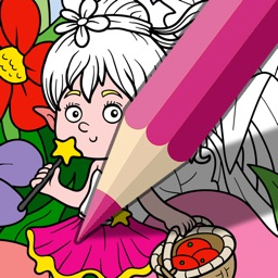 Coloring for kids (Book 1)
