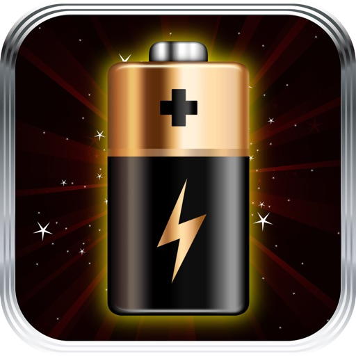 Battery Manager √