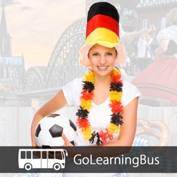 Learn German via Videos by GoLearningBus