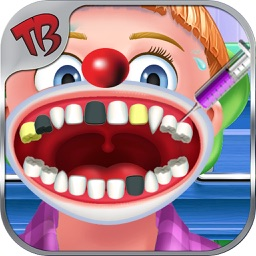 Clowns : dental games