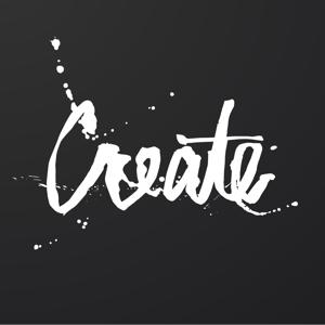 Adobe Create Magazine Education app