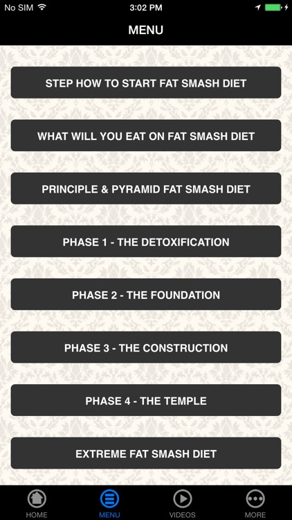 Best Fat Smash Diet Guide: Easy Fabulous Way To Lose Weight, Be Healthier, And Smash Your Addiction & Cravings! screenshot-3
