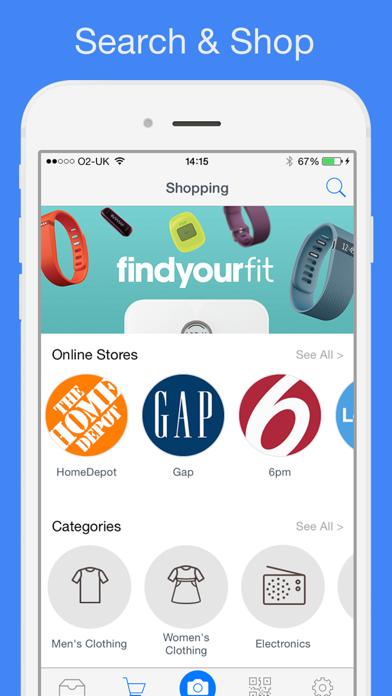 QRコードリーダ  (Premium) ScreenShot3
