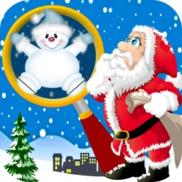 Christmas Wish Hidden Objects