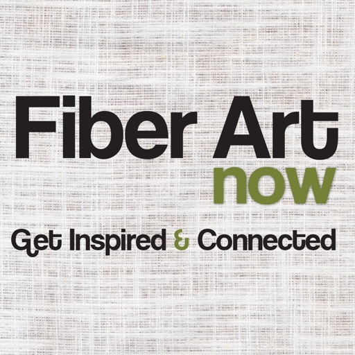 Fiber Art Now - Contemporary Fiber Arts & Textiles