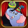 All Clowns in the toca circus - Free app for children