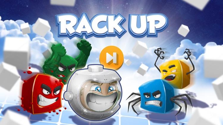 Rack Up screenshot-4
