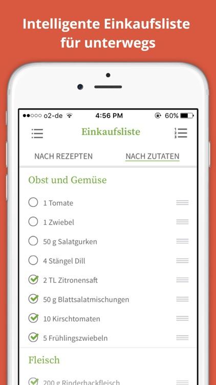 Paleo - die besten Rezepte der Steinzeit-Diät screenshot-4