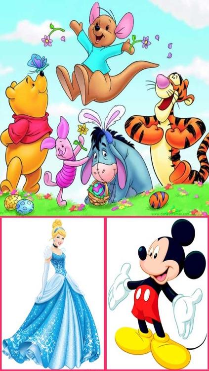 داستانهای کودکانه