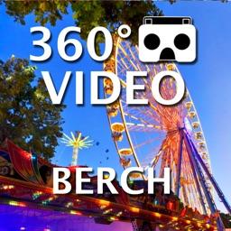 VR Erlanger Bergkirchweih 360° Video
