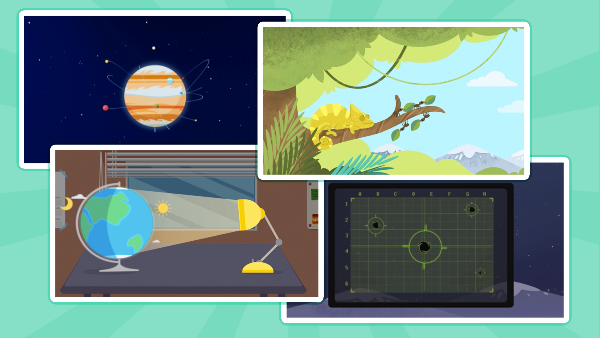 Star Walk Kids: Astronomy Game screenshot 15