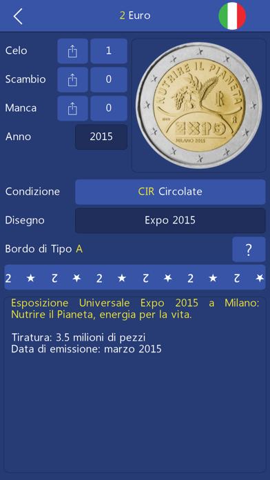 Collezione Euro Monete