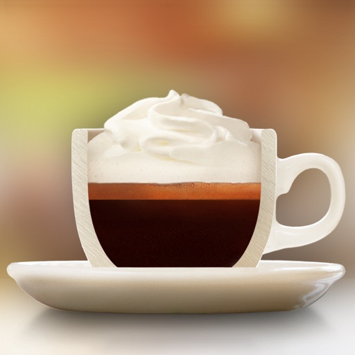 The Great Coffee App app logo