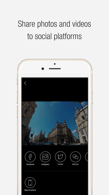 Qlippie screenshot-3