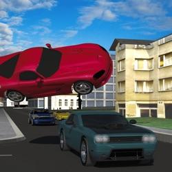 Extreme Sport Car Real Racing Driving simulator