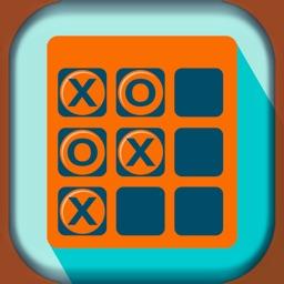 Tic Tac Toe-Kids Fun Puzzle Free