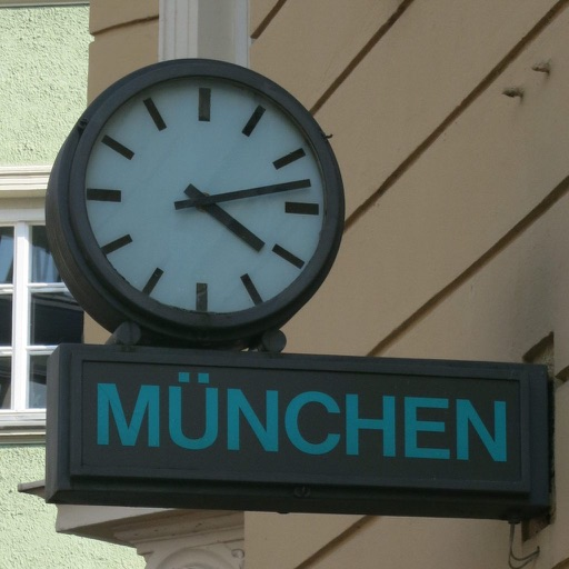 MuniClock