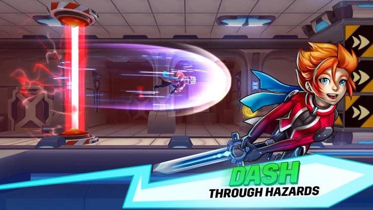 Jetpack Fighter screenshot-0
