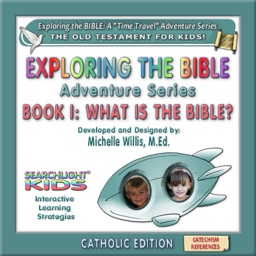 Searchlight® Kids: Exploring the Bible 1 Catholic Edition