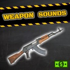 WEAPON SOUNDS SIMULATOR icon
