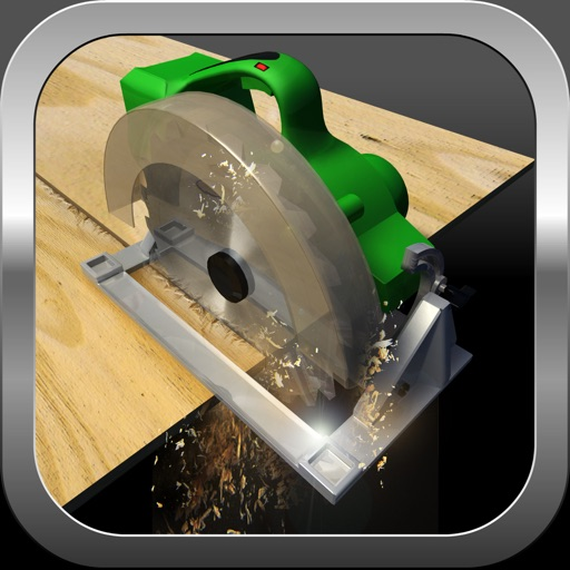Draw with Powertools FX Free iOS App