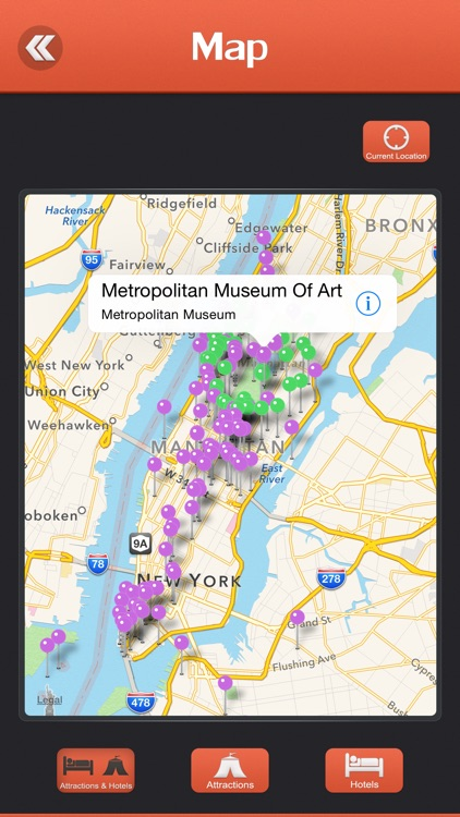 The Metropolitan Museum of Art screenshot-3