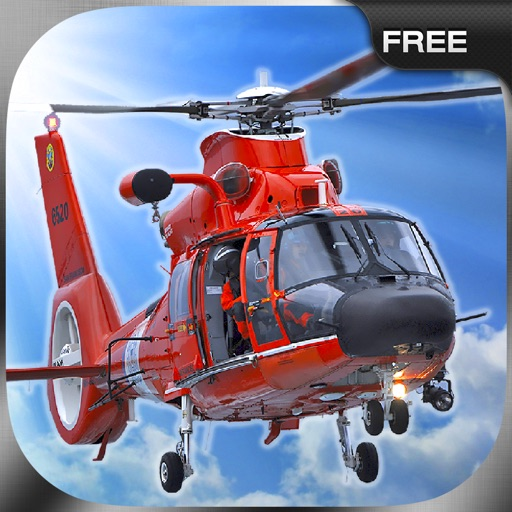 Helicopter Simulator Game Free 2016 - Pilot Career Missions