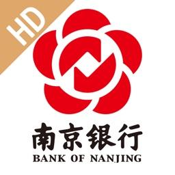 南京银行HD