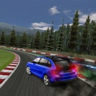 Realistic Traffic Racing Fever icon