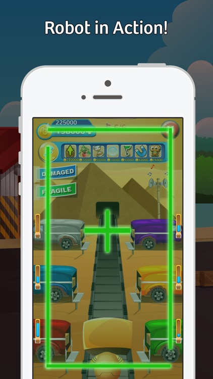 Cargo Shalgo: Freight goods delivery game by ritika walia