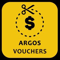 Vouchers For Argos
