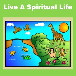All about Living A Spiritual Life
