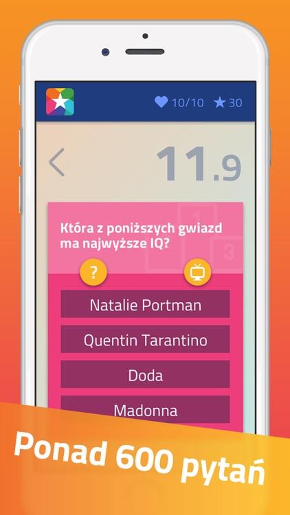1000 Gwiazd screenshot-3
