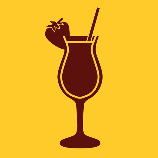 iBartender Drink & Cocktail Recipes