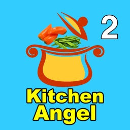 Kitchen Angel - Recipe Collection Cookbook 2