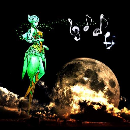 Fairy Night Sound Journey - for Your Gentle Sleep