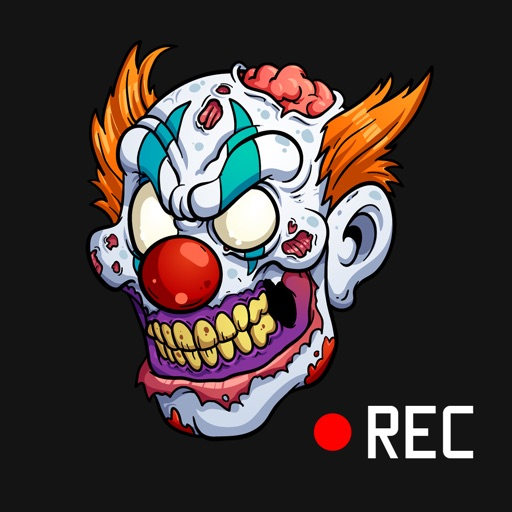 scaryCAM: Prank your friends and record their reactions!