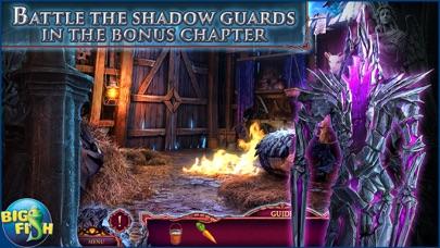 League of Light: Silent Mountain - A Hidden Object Mystery (Full) screenshot four