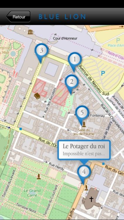 Versailles - Saveurs et senteurs à la cour screenshot-3