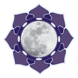 Mindful Moon - Stress Relief & Happiness through Inspirational Quotes & Positive Daily Reminders