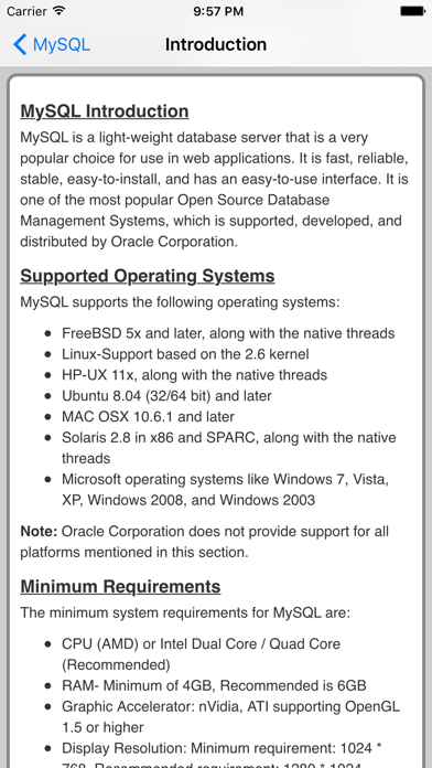 MySQL Proのおすすめ画像2