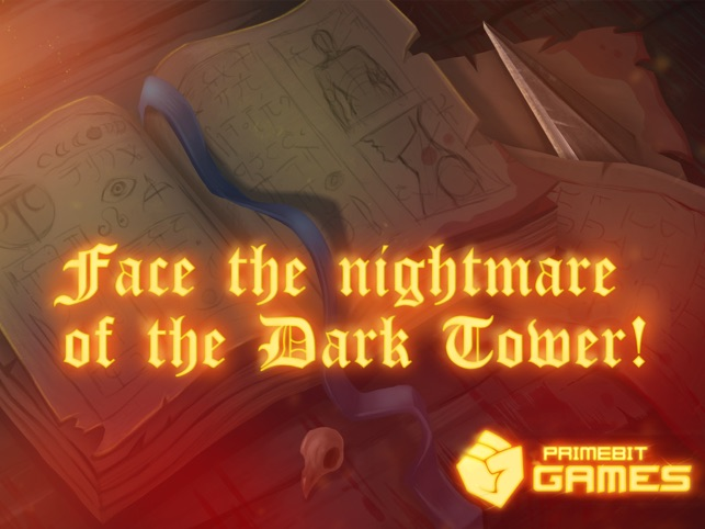 Dark Tower Screenshot