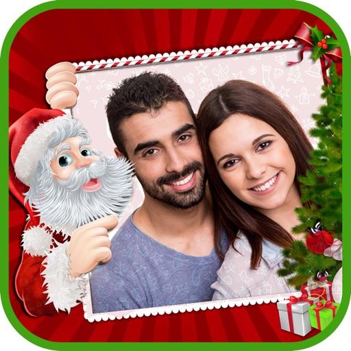 Merry Christmas Frames 2015